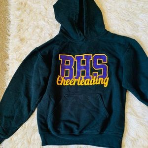 BHS sweatshirt